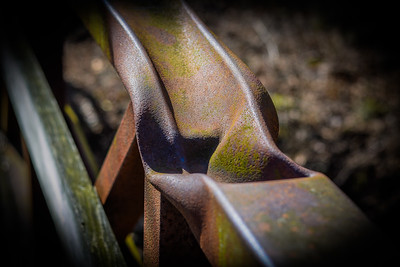 Hunk's Handrail #3