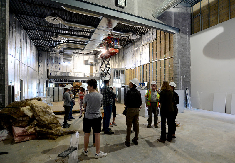 Art Hub in Lafayette
