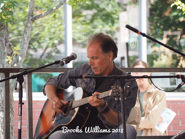 New Bedford Folk Festival 2018