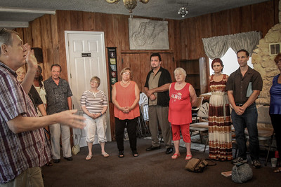 Old New Beginnings Oneness Center, Events July 2014