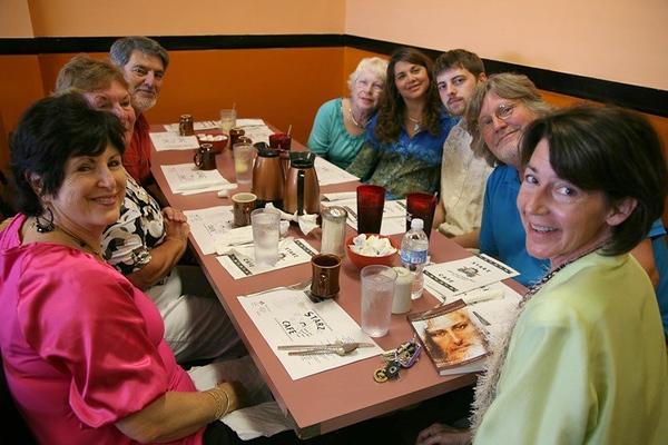 New Beginnings Oneness Center 2008 2009
