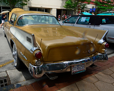 New Bern NC Antique Car Show