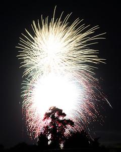 New Bern fireworks 7.4.2015