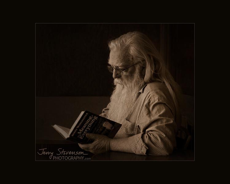 Reading In Solitude