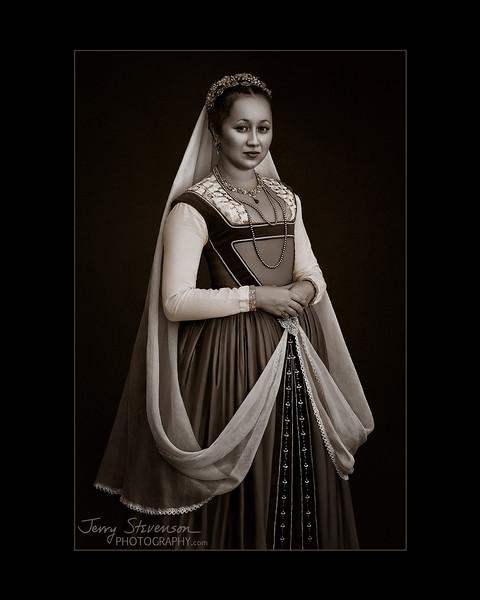 Lady Magdalena