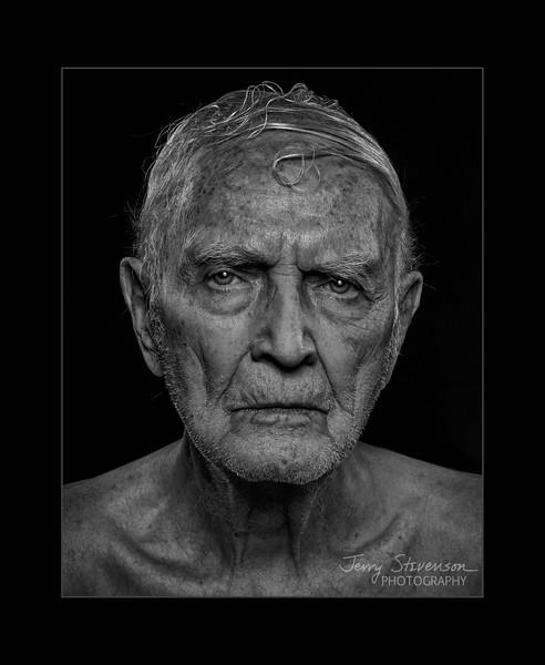 Portrait Of An Uncommon Man
