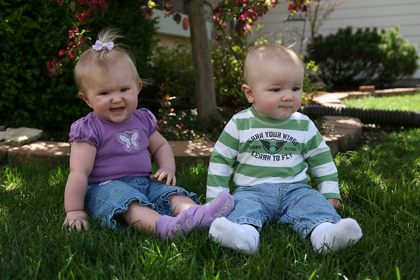 Gough Twins