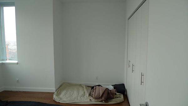 New Brooklyn Home