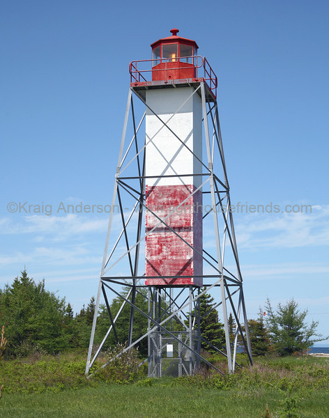 Black Point Lighthouse