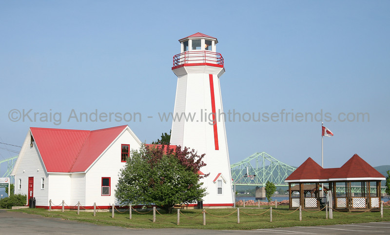 Campbellton Lighthouse