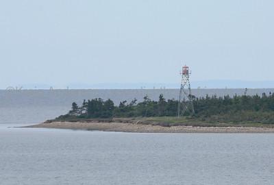 Caraquet Island