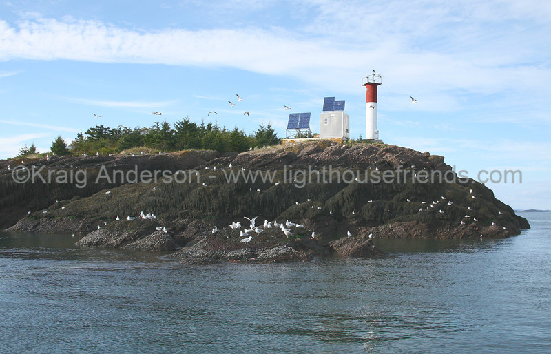 Cherry Island Lighthouse