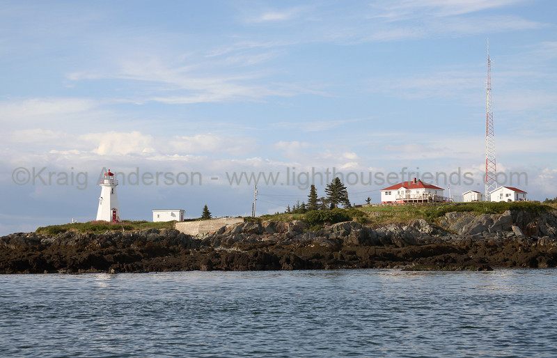 Green's Point Lighthouse