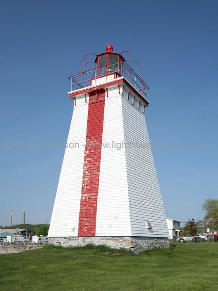 Inch Arran Lighthouse