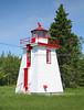 Lower Neguac Lighthouse