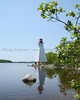 Oak Point Lighthouse