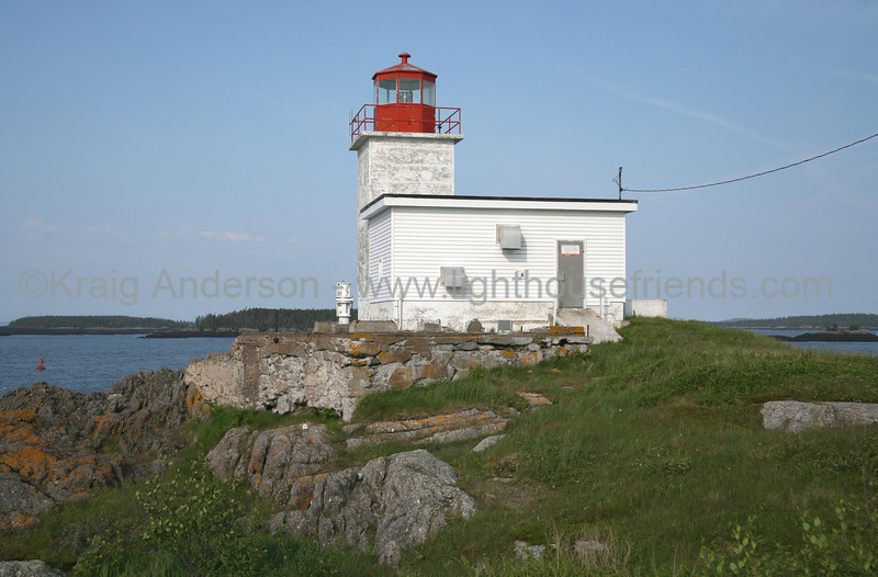 Pea Point Lighthouse