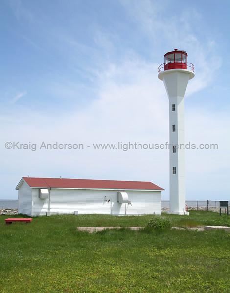 Point Escuminac Lighthouse