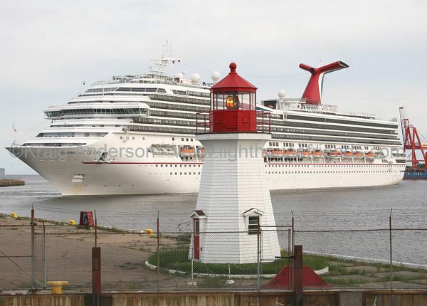 Saint John Coast Guard Base