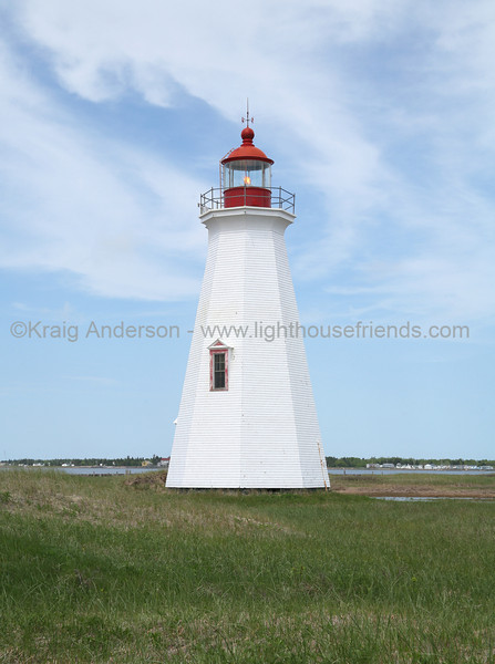 Shippegan Lighthouse