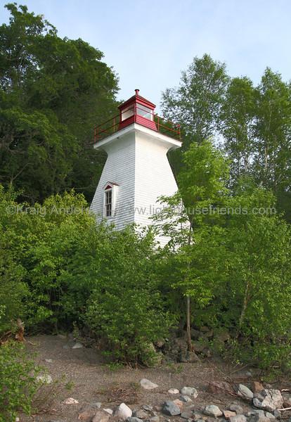The Cedars Lighthouse