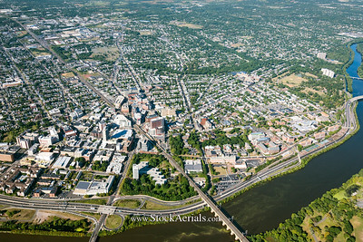 Aerial Photography New Brunswick