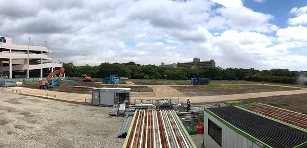 June 26 east view panorama