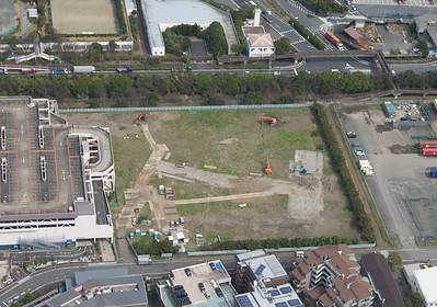 Mar 2020, Aerial view