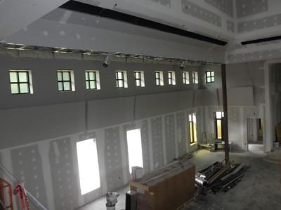 August 7, 2011 - new windows