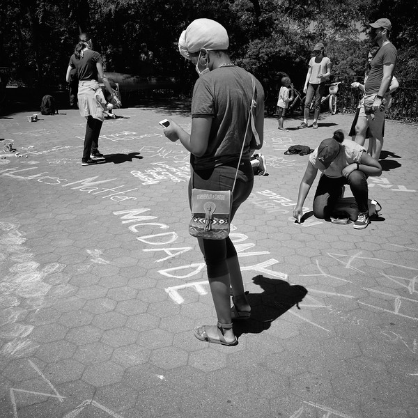 Chalk their names NYC 6 2020_DSF3708