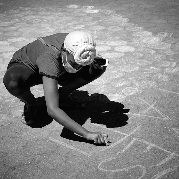 Chalk their names NYC 6 2020_DSF3704