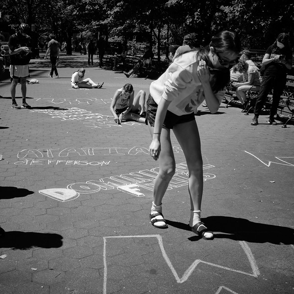 Chalk their names NYC 6 2020_DSF3719