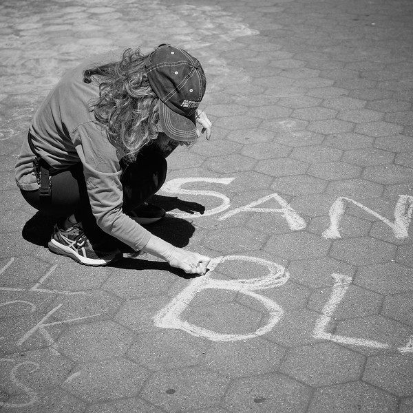 Chalk their names NYC 6 2020_DSF3700