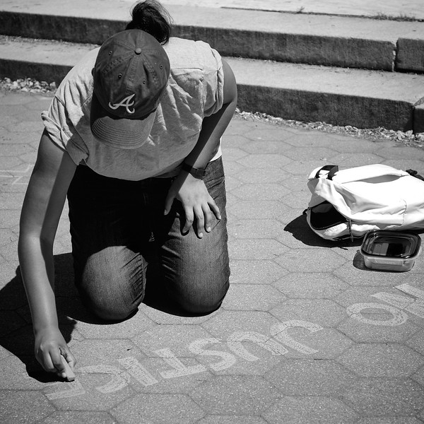 Chalk their names NYC 6 2020_DSF3703