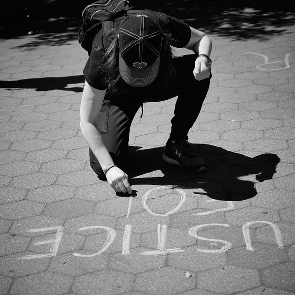 Chalk their names NYC 6 2020_DSF3699