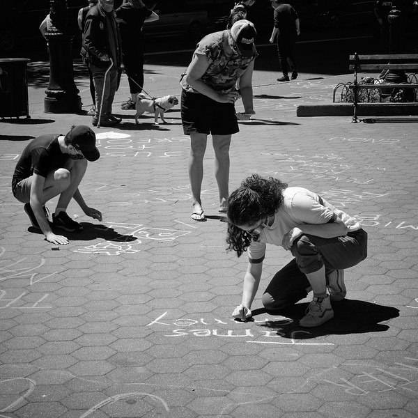 Chalk their names NYC 6 2020_DSF3714