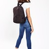 Dalston; Berlin; Backpack; 15''; 129-401-BLK; On the model