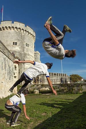 Perilous  Leap  -  Saut Perilleux  -  La Rochelle