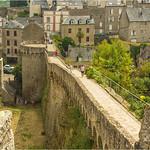 DINAN  -  Brittany  -  France