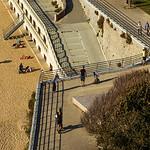 Walk and Shadows -  Promenade et ombres -  Fouras
