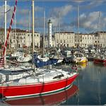 Vieux Port  -  La Rochelle  -  France