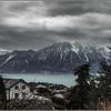 Lac Leman   -  Suisse