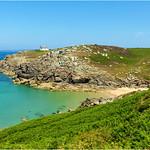Pointe de Millier  -  maison phare  -  Bretagne
