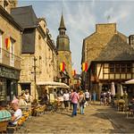 Dinan  -  Bretagne  -  France