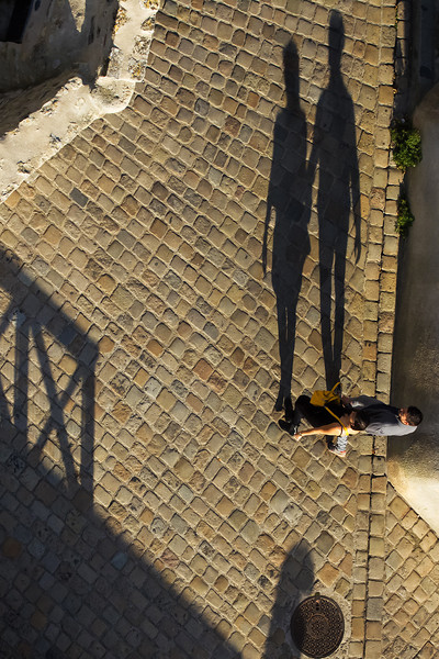 Fly over the Shadows  -  Survoler les Ombres
