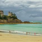 Dinard  -  Brittany  -  France