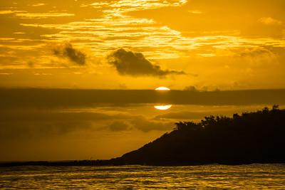 Sunrise gold