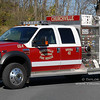 Churchville Volunteer Fire-Rescue<br /> Augusta County, VA<br /> Brush 42<br /> 2010 Ford F550/M&W 500/250/30