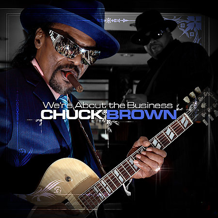 Chuck Brown by James Hilsdon Hilsdon Photography LLC Washington DC
