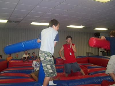 Kid's Camp 2007